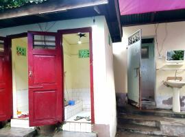 Manaw Guest House - Burmese Only, Myitkyinā