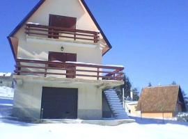 Lake house Ava, Glamoč