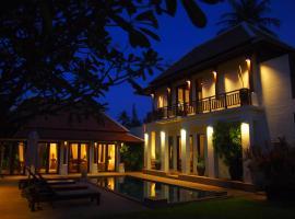 Plumeria Place 55, Bang Rak Beach