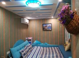 Xushe Boutique Guest House, Цзясин