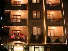 Prestij Apart Hotel, Акчакоца