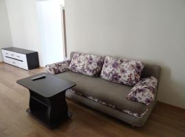 Apartment Sedmoe nebo, Sukhum