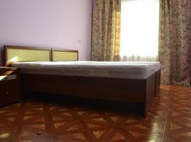 Apartment on Ardzinba, Sukhum