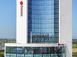 Ramada Hotel & Suites Edirne, Edirne