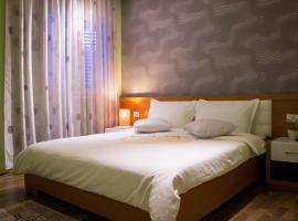 Hotel Bylis, Tirana