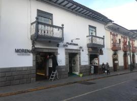 Hotel Plateros, Cuzco