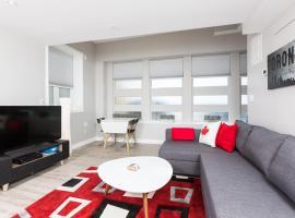 Applewood Suites - Annex Coachouse Loft,