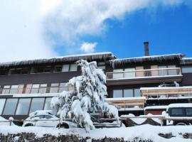Hotel HF, Farellones
