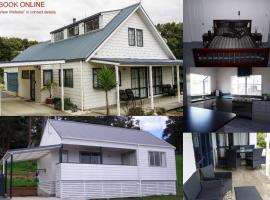 Whangarei Holiday Houses, Whangarei
