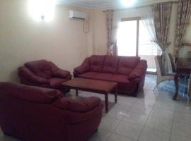 Vip Lodge, Douala