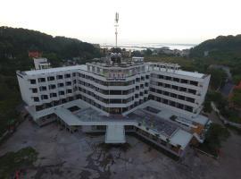 Lam Nghiep Do Son Hotel, Ðố Sơn