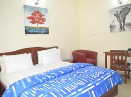 Best Budget Hotel, Abuja