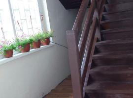 Guest House on Shaumyana, Alakhadzi