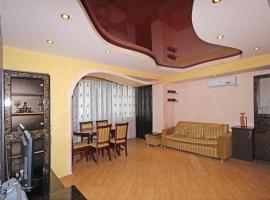 Cosmopolitan apartment in down town., Yerevan
