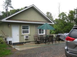 Capital Area Guest House Suite A, Gatineau