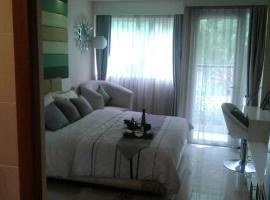 Apartemen Oasis Cibarusah, Leuweungmalang 2