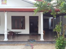 Vinil Guest House, Weligama