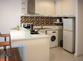 Sathorn Grace Serviced Residence, Bangkok