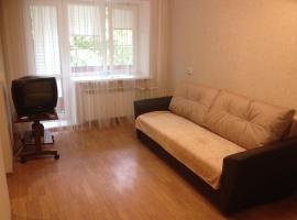 Апартаменты на М. Жукова 146 а, Omsk