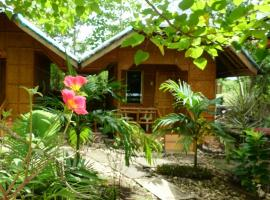 Palm Tree Guesthouse, Siquijor