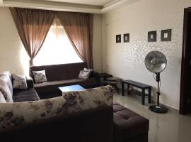Furnished Apartment Al Jubiha, Ţāb Kirā'