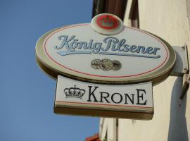 Landgasthof & Hotel Krone