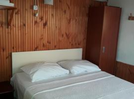 Efua Hotel, Синоп
