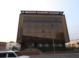 9n9 Hotel, Ulaanbaatar
