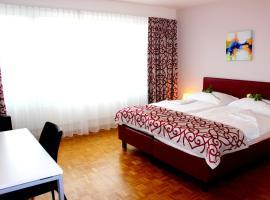 Basel City Apartments, Bazylea