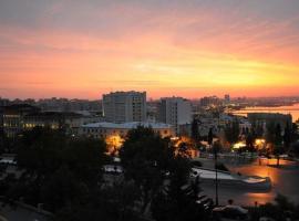 Sea View Apartments 2, Baku