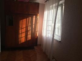 Apartment on Agrba 11/2, Pizunda
