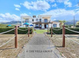 Villa 382, Argaka