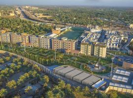 Seyed Al-Awseia City Resort-Karbala, Karbalā'