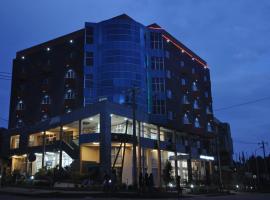 Awetu Grand Hotel, Jīma