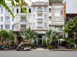 Vien Dong Hotel 2, Ho Chi Minh