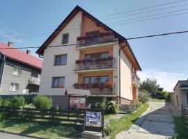 Apartmány AQUAVILLA, Liptovský Trnovec