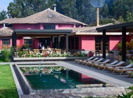 Sol y Luna - Relais & Chateaux, Urubamba