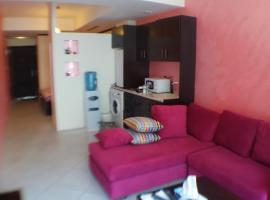 Amman City Center Apartment, Amman