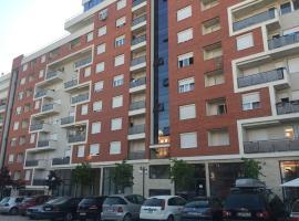 Blini Complex, Prishtinë