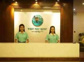 West Phu Quoc Hotel, Duong Dong