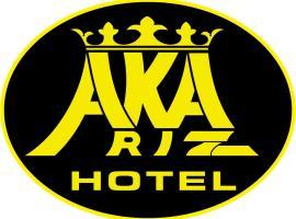 Akariz Hotel, Yangon