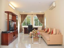 Lam Son Hotel & Apartments, Vung Tau