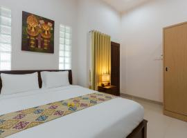 Kubal Bed and Living, Seminyak