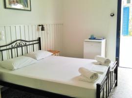 Hotel Hariklia, Agia Galini