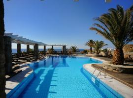San Giorgio Mykonos - Design Hotels, Paraga