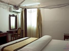 Island Paradise Apartment, Zanzibar City