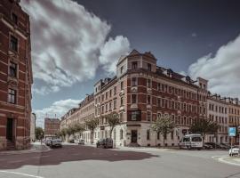 alexxanders Hotel & Boardinghouse, Restaurant