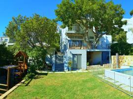 Villa Erythrina, Kaapstad