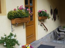 Ferienhof Zum Waldblick
