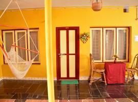 Rajalakshmi Guesthouse, Mahabalipuram